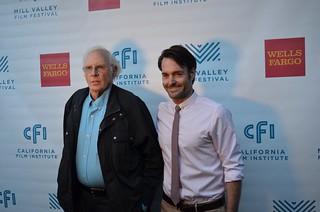 Nebraska at Mill Valley Film Festival