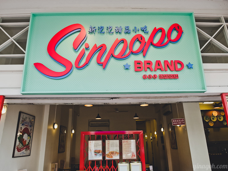 Sinpopo SIngapore