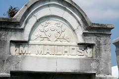 Mailhos Detail