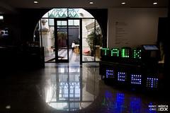 20170309 - Talkfest'17 @ Museu das Comunicações