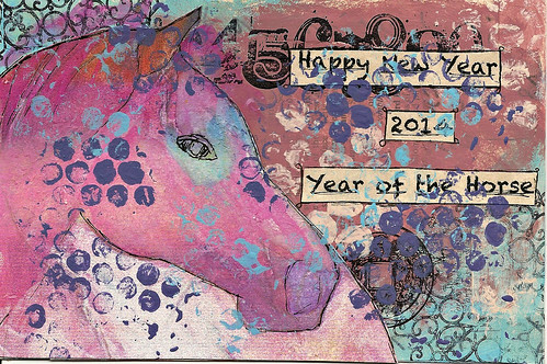 Year of the Horse by snap713, on Flickr