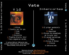 V1.0 + Intercortes