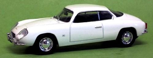 17 Norev Lancia Appia Sport 1959