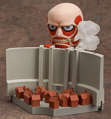 "Titan nendoroid 3 • <a style=""font-size:0.8em;"" href=""http://www.flickr.com/photos/66379360@N02/9421685222/"" target=""_blank"">View on Flickr</a>"