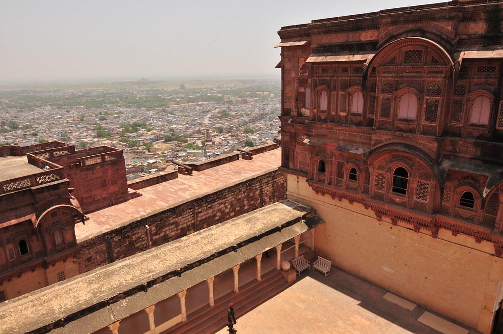 Day in Jodhpur