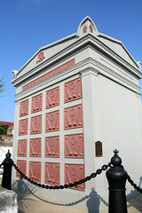 Orleans Battalion of Artillery Tomb