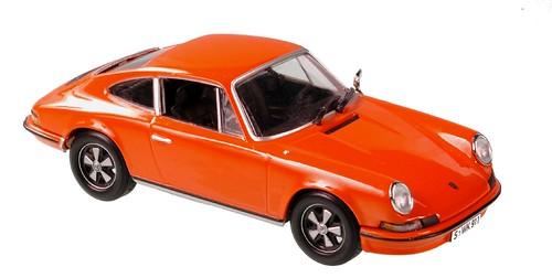 Norev Porsche 911 S