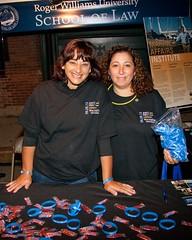 2013-9-28 RWU Volunteers on Steeple St. (Photo by Drew Christhilf)30