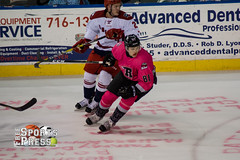 "2017-02-10 Rush vs Americans (Pink at the Rink) • <a style=""font-size:0.8em;"" href=""http://www.flickr.com/photos/96732710@N06/32690258792/"" target=""_blank"">View on Flickr</a>"