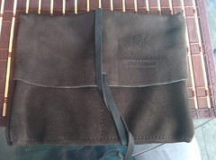 """Suede Carry Bag • <a style=""""font-size:0.8em;"""" href=""""http://www.flickr.com/photos/44423534@N00/12508584995/"""" target=""""_blank"""">View on Flickr</a>"""