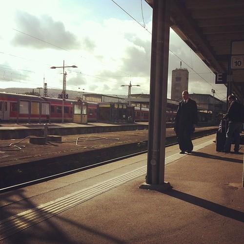 Ach Stuttgart — warum tust Du dir das nur an? #S21