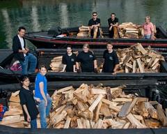 2013-9-28 RWU Vol. Prepping Wood boats (Photo by Drew Christhilf)13