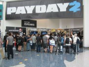 E3 2013 Payday 2 505 Games