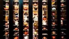 """Wall of Teapots • <a style=""""font-size:0.8em;"""" href=""""http://www.flickr.com/photos/44124329770@N01/9700013516/"""" target=""""_blank"""">View on Flickr</a>"""