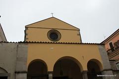 Chiesa di San Francesco - Benevento