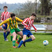 15s D1 Cloghertown United v Johnstown FC March 11, 2017 31