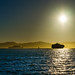"""Alcatraz Island Sunset • <a style=""""font-size:0.8em;"""" href=""""http://www.flickr.com/photos/41711332@N00/9121320952/"""" target=""""_blank"""">View on Flickr</a>"""