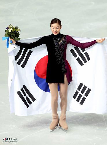 Korea_Kim_Yuna_Free_Sochi_16