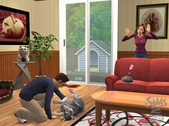Les Sims 2 Animaux et cie