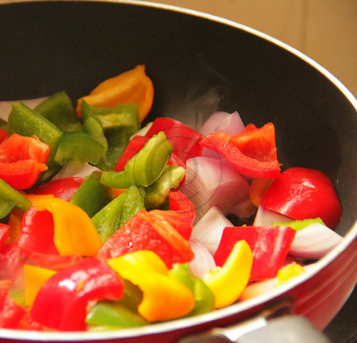 Colorful Veggies-2