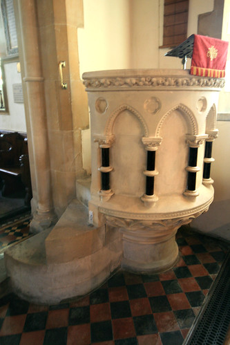 church dorset holytrinity westlulworth jelltex jelltecks