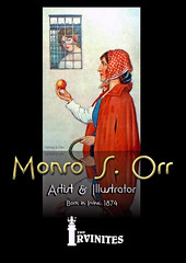 "MONRO S ORR POSTER • <a style=""font-size:0.8em;"" href=""http://www.flickr.com/photos/36664261@N05/12401056334/"" target=""_blank"">View on Flickr</a>"