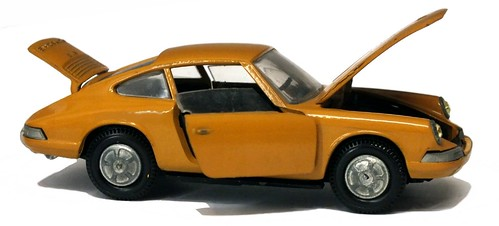 Kirk Porsche 911 (1)
