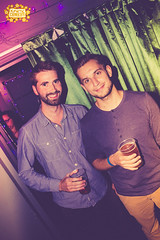 Kinetic Comedy 11.6 - Friday 31st July 2015