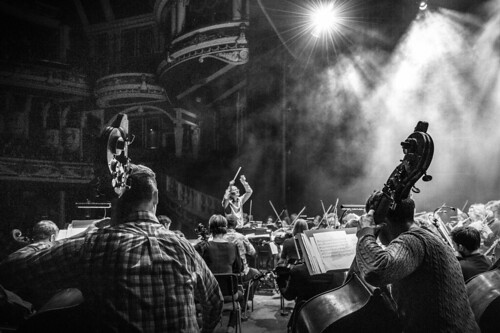 Royal Philharmonic at Sunderland Empire