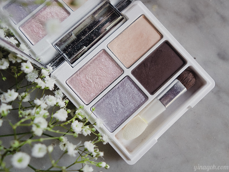 Laneige Pure Radiance Eyeshadow