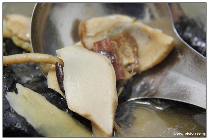 [分享]2014年菜推薦食分道地-金華鮑魚烏骨雞&醬燒豬肋排~粉絲獨享優惠價 @VIVIYU小世界