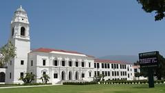 Monrovia High School, Monrovia, California