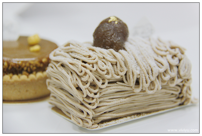 [台北.美食]品悅糖法式甜品專賣店.永康商圈~浪漫少女心 @VIVIYU小世界