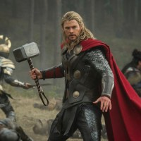 Thor 2 Lightens Up a Dark World
