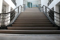 Hope staircase