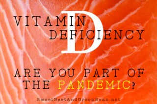 Vitamin D Deficiency: Are you part of the pand...