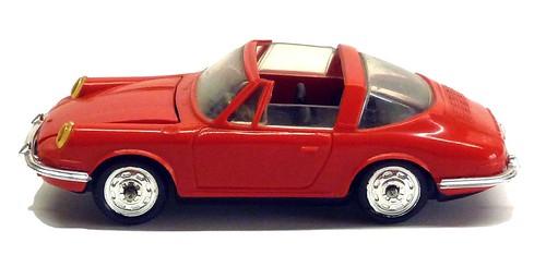 Minialuxe Porsche Targa