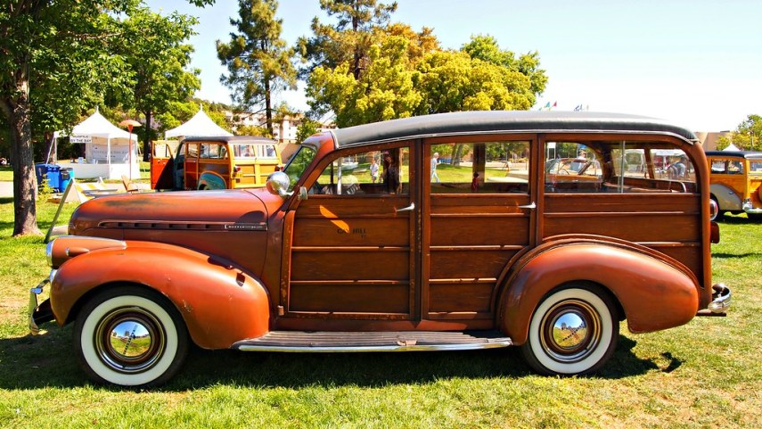 1953 chevrolet cars » Blog Post   The Knotty History of the Woody Wagon   Car Talk 1940 Chevrolet Master Deluxe Woodie Stat by Jack Snell   Thanks for over 26  Million Views