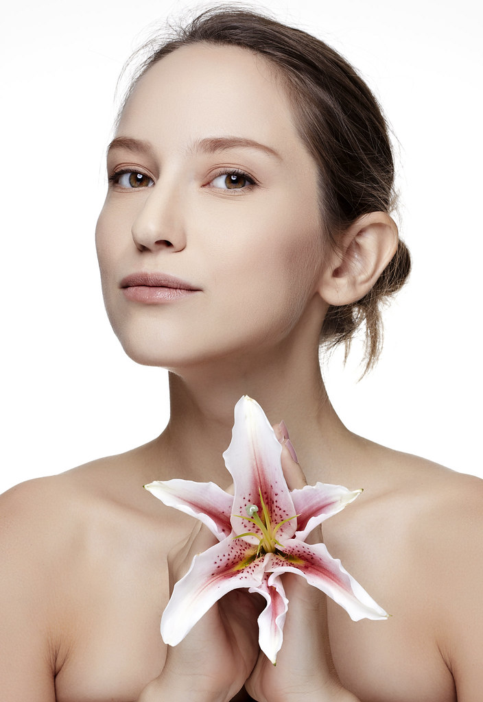 Lily Farm Fresh Skin Care