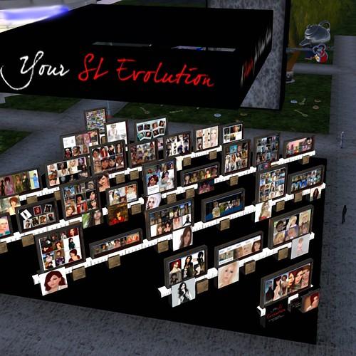 Your SL Evolution