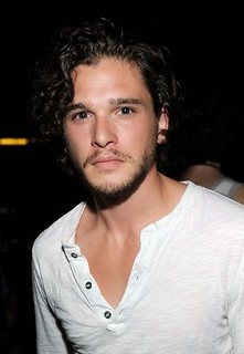 Kit Harington (Game Of Thrones)
