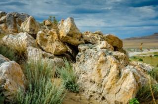 Salt Lake Rocks - V 2 - 2012