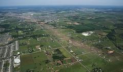 Oklahoma tornado relief