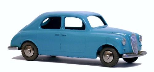 04 Mercury Lancia Appia