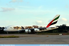"Emirates Airlines - A6-EOM • <a style=""font-size:0.8em;"" href=""http://www.flickr.com/photos/69681399@N06/33300215390/"" target=""_blank"">View on Flickr</a>"