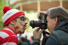 Zombie Philippe 2