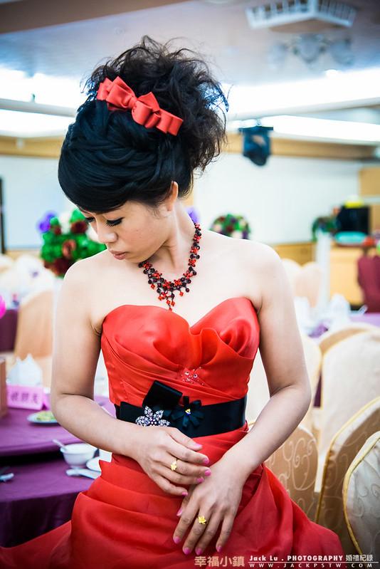 漂亮的新娘子