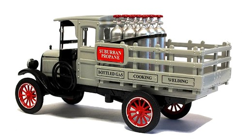 Newray Chevrolet Series D 1923 (1)