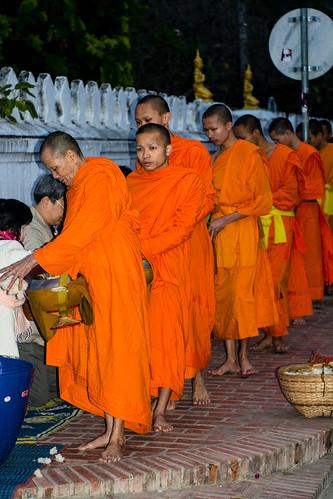 Luang Prabang
