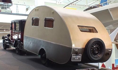 Karawane S39 1939